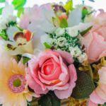 Sztuczne kwiaty w internecie